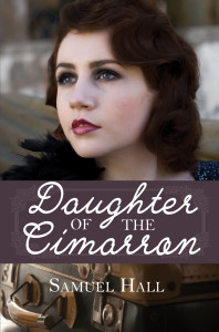 Daughter of Cimarron