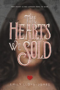 hearts we sold