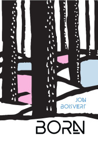 BORN cover front