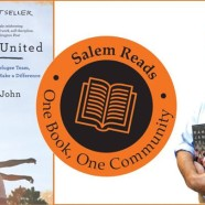 """Salem Reads with """"Outcasts United"""" by Warren St. John"""